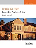 Florida Real Estate Principles, Practices and Law, 33rd Edition (Florida Real Estate Principles, Practices & Law)