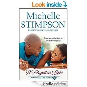 A Forgotten Love (A Few Good Men Book 1)