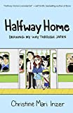 Halfway Home: Drawing My Way Through Japan
