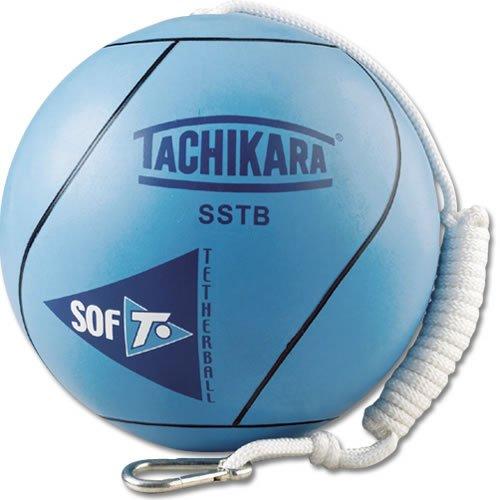 Tachikara Sstb Soft Tetherball front-672992