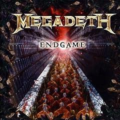 #10 - Megadeth - Endgame