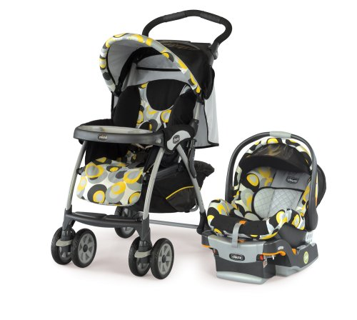 The Chicco KeyFit 30 Infant Car Seat is the premier infant carrier for