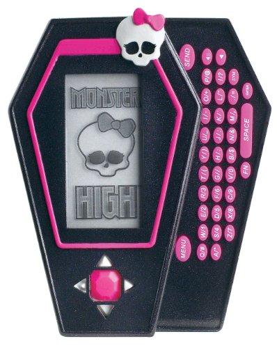 Imagen principal de Monster High V4242 - Monster High iConnector - für Klatsch neuesten, und Spiele von Verfassen Textnachrichten (Mattel)