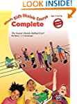 Alfred's Kid's Ukulele Course Complet...