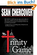The Trinity Game (The Game Trilogy Book 1) (English Edition)