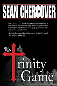 The Trinity Game by Sean Chercover ebook deal