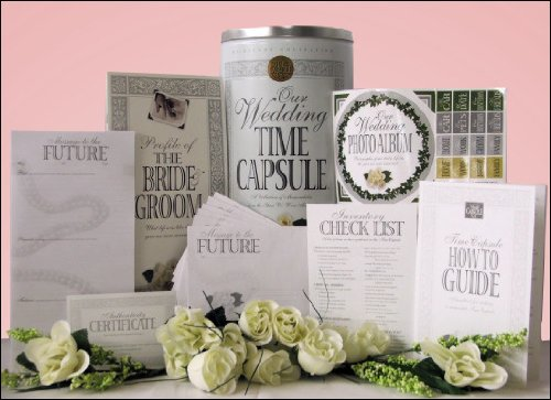 Best Gift Baskets Wedding Time Capsule Gift Perfect Engagement