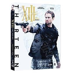 Xiii: The Series: Season 1