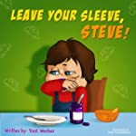 Children's book: Leave your sleeve, S...