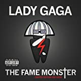 Lady Gaga The Fame Monster (Ltd.Usb Stick)