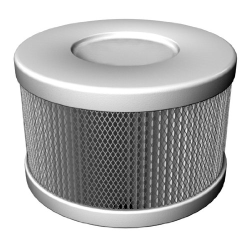 16 Inch Air Cleaner : Buy low price amaircare inch hepa cartridge white
