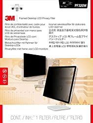 3M Privacy Filter Widescreen Monitor Privacy Filter (PF320W)