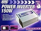 Maypole 57015 150W Power Inverter