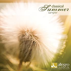 Allegro Classical Summer 2011 Sampler