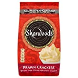 Sharwood's Prawn Crackers 60g (Pack of 6)