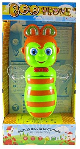 Bee Phone, Green