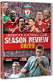 Liverpool Fc: End Of Season Review 2008/2009 [DVD]