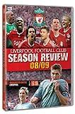 echange, troc Liverpool - Season Review 2008/2009 [Import anglais]