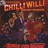 Chilli Willi & The Red Hot Peppers Bongos over Balham