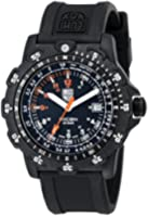 Luminox Men's LM8822.MI Recon Point Black Watch