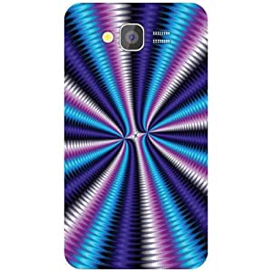 Samsung Galaxy Grand Back Cover - Light Goes Everywhere Designer Cases
