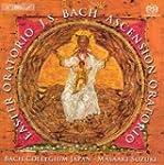 Bach, J.S.: Easter Oratorio; Ascensio...