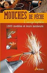 Mouches de pêche - L'encyclopédie