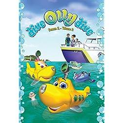Dive Olly Dive Season #2 - Volume 2