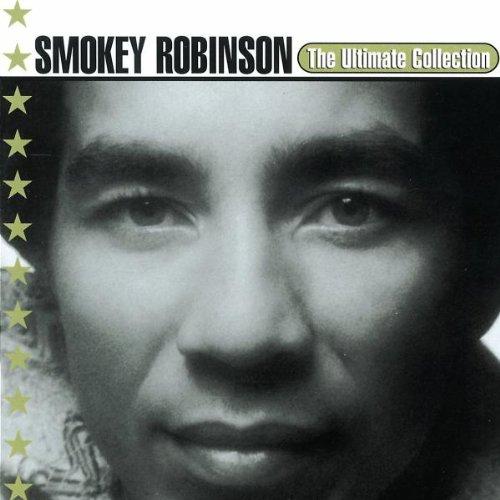 Smokey Robinson - The Ultimate Collection:  Smokey Robinson - Zortam Music