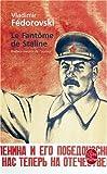 echange, troc Vladimir Fédorovski - Le Fantôme de Staline