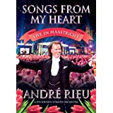 Songs From My Heart [DVD]by Andr� Rieu