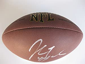 John Lynch, Tampa Bay Buccaneers, Bucs, Denver Broncos, Stanford Cardinals, Signed,... by Wilson