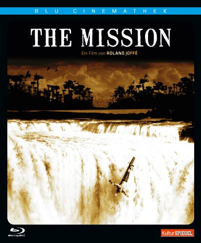 The Mission - Blu Cinemathek [Blu-ray]
