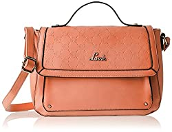 Lavie Dorothy Med Hh Satchel Women's Handbag (Light Coral)
