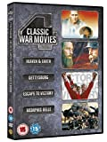 echange, troc Classic War Movies Collection - Heaven And Earth/Escape To Victory/Gettysburg/Memphis Belle [Import anglais]