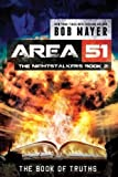The Book of Truths (Area 51: The Nightstalkers, Book Two)