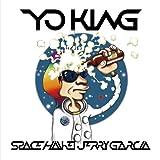 愛しき日々-YO-KING