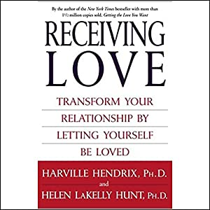 Receiving Love Audiobook
