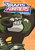 Transformers Animated Volume 5