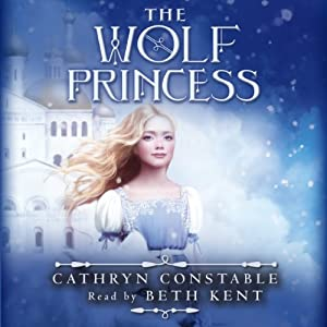 Wolf Princess | [Cathryn Constable]
