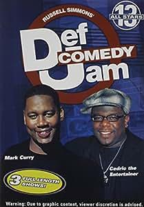 Def Comedy Jam, Vol. 13