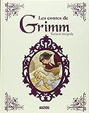 LES CONTES DE GRIMM INTEGRALE (nouvelle ...
