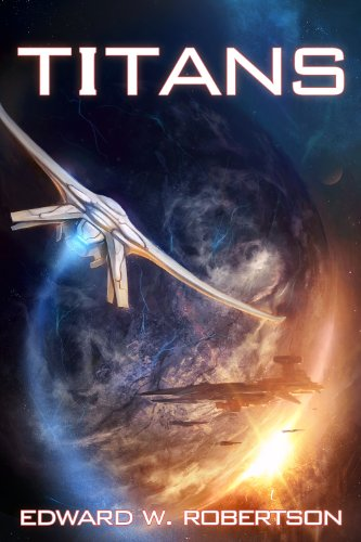 Titans | freekindlefinds.blogspot.com