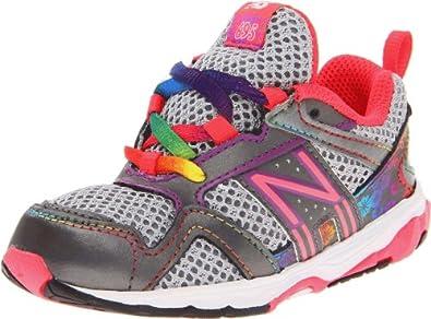 6632140369182 New Balance KJ695 Shoe (Infant/Toddler)