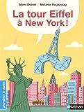 """Afficher """"La Tour Eiffel a New-York"""""""
