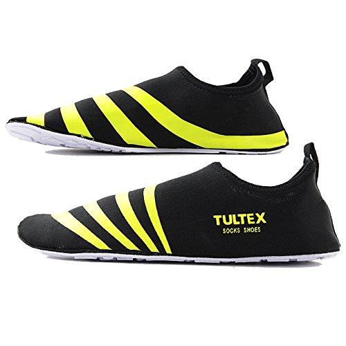 タルテックス(TULTEX) メンズ レディース ソックスシューズ 59902 1508 紳士 婦人 ウィメンズ 010(ブラック) L(26-26.5cm)