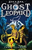 img - for Ghost Leopard: A Zoe & Zak Adventure (Volume 1) book / textbook / text book