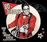 Rock n Roll's Master Blaster Bo Diddley