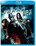 Jonah Hex - Triple Play (Blu-ray + DVD)[Region Free]