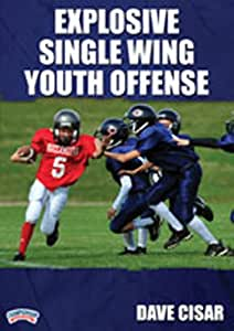 The Single Wing Offense Vs The Spread Offense In Youth Football